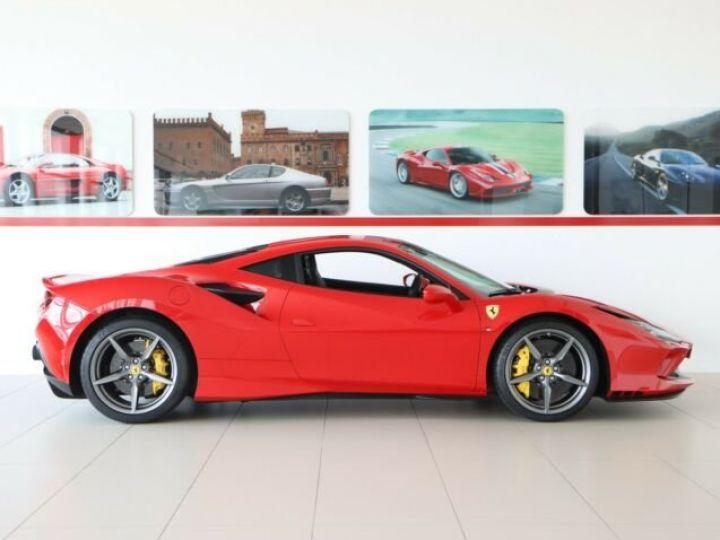 Ferrari F8 Tributo V8 3.9 Bi-turbo 721 Ch Rosso Corsa - 3