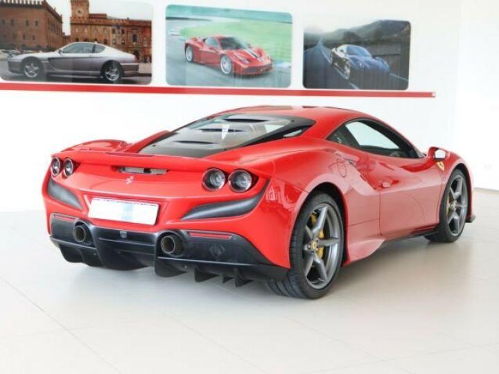 Ferrari F8 Tributo V8 3.9 Bi-turbo 721 Ch Rosso Corsa - 4