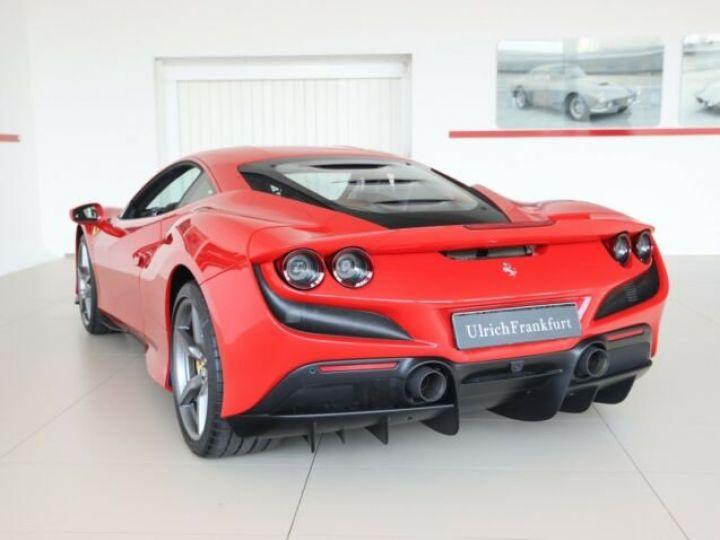 Ferrari F8 Tributo V8 3.9 Bi-turbo 721 Ch Rosso Corsa - 6
