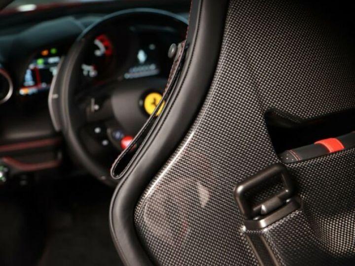 Ferrari F8 Tributo V8 3.9 Bi-turbo 721 Ch Rosso Corsa - 21