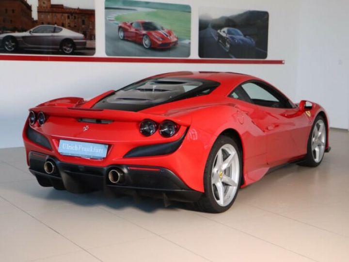 Ferrari F8 Tributo V8 3.9 Turbo Rosso Corsa - 4