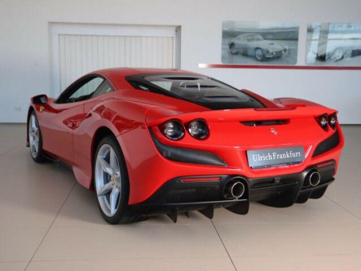 Ferrari F8 Tributo V8 3.9 Turbo Rosso Corsa - 6