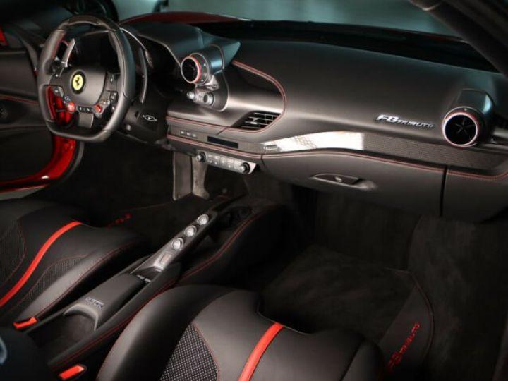 Ferrari F8 Tributo V8 3.9 Turbo Rosso Corsa - 8