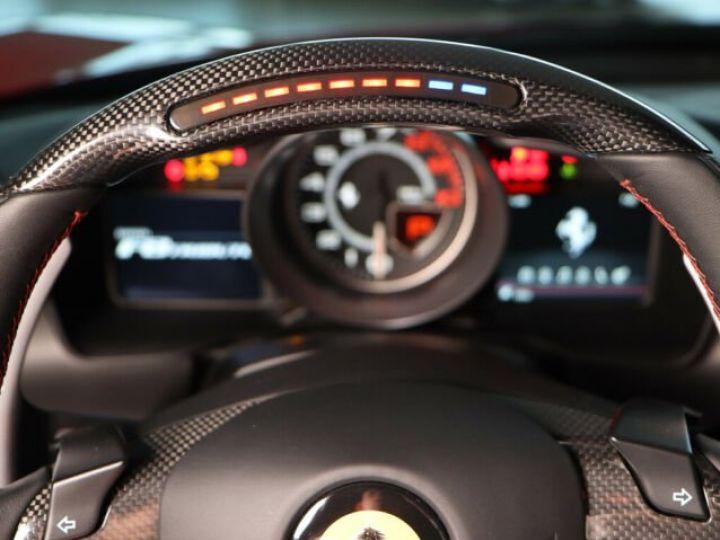 Ferrari F8 Tributo V8 3.9 Turbo Rosso Corsa - 11