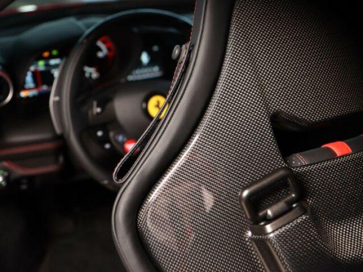 Ferrari F8 Tributo V8 3.9 Turbo Rosso Corsa - 17