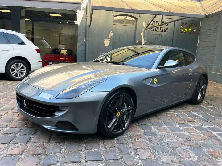 Ferrari FF Gris Titane - 1