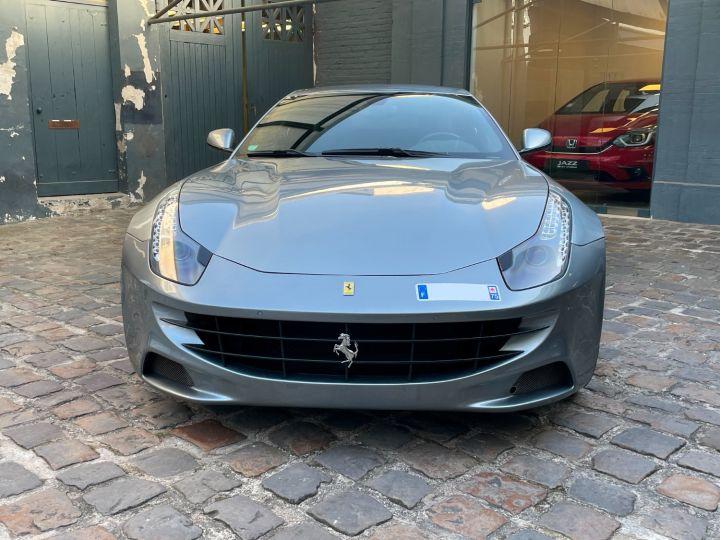 Ferrari FF Gris Titane - 2