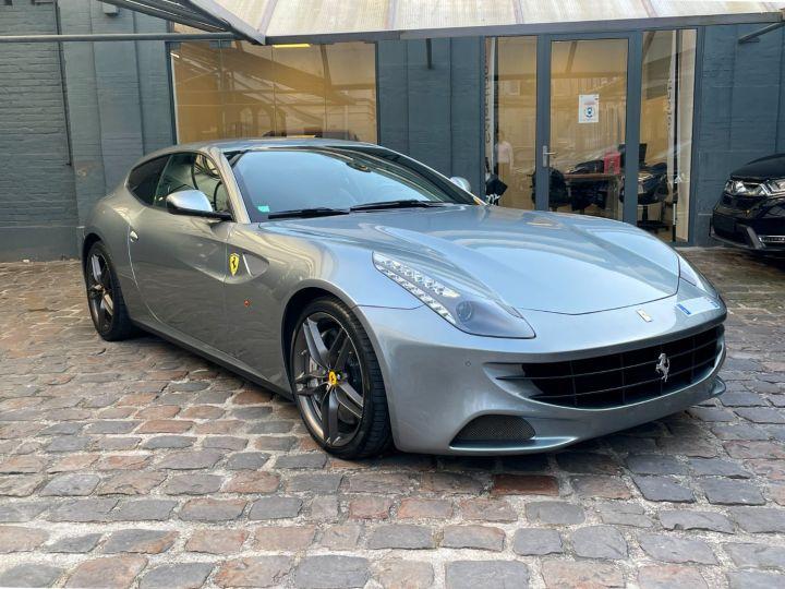 Ferrari FF Gris Titane - 3