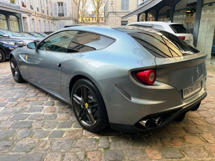 Ferrari FF Gris Titane - 6