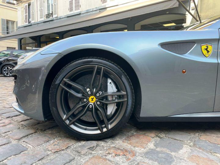 Ferrari FF Gris Titane - 7
