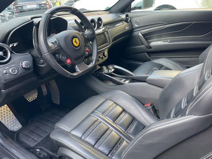 Ferrari FF Gris Titane - 11