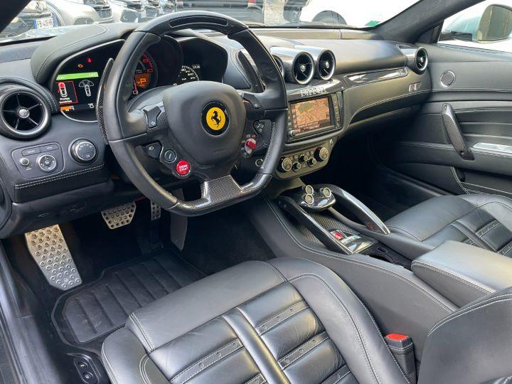 Ferrari FF Gris Titane - 12