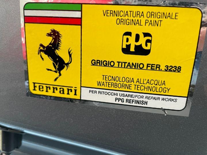 Ferrari FF Gris Titane - 22