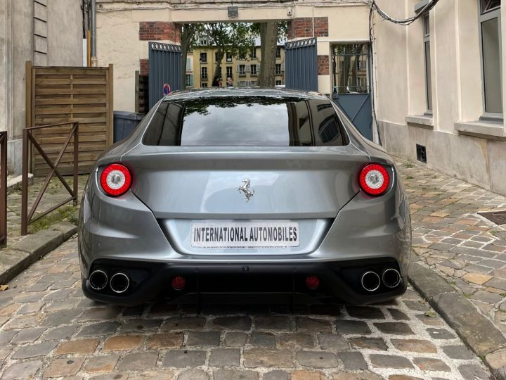 Ferrari FF Gris - 5