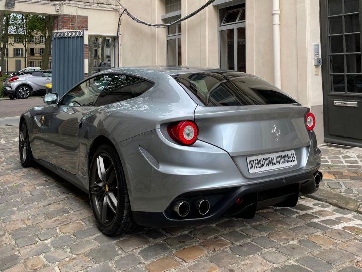 Ferrari FF Gris - 6