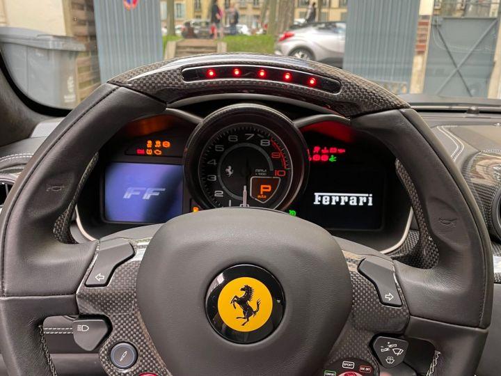 Ferrari FF Gris - 14