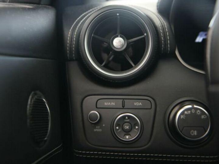 Ferrari FF Cockpit carbone Grigio Titanio métal - 7