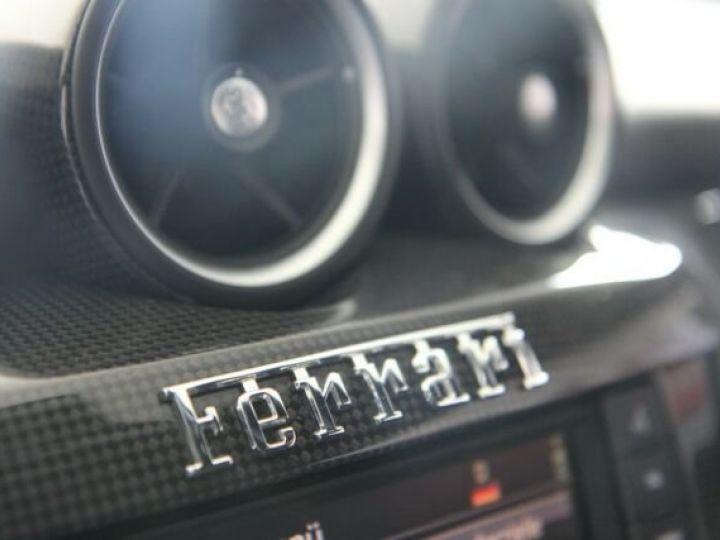 Ferrari FF Cockpit carbone Grigio Titanio métal - 10