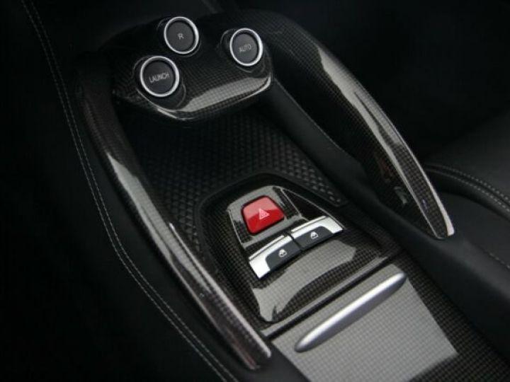 Ferrari FF Cockpit carbone Grigio Titanio métal - 11
