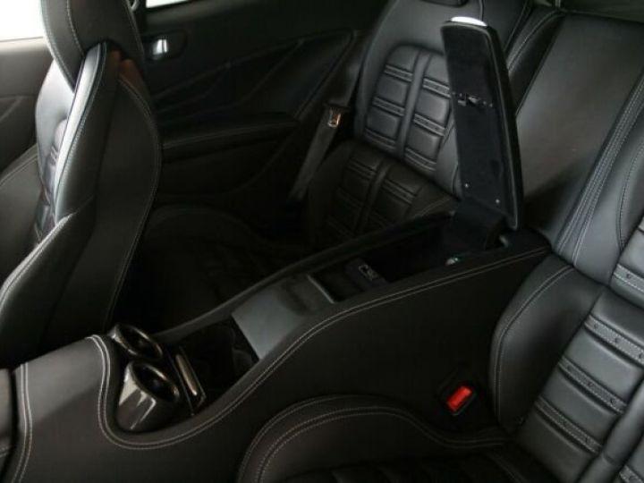 Ferrari FF Cockpit carbone Grigio Titanio métal - 13