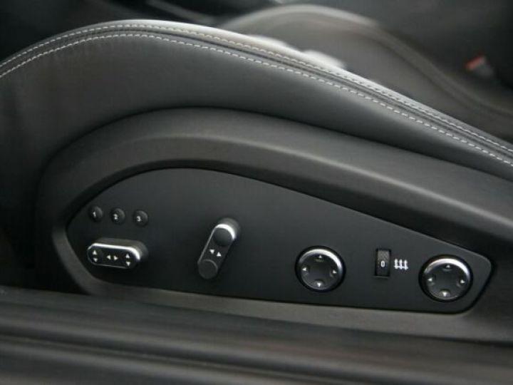 Ferrari FF Cockpit carbone Grigio Titanio métal - 14