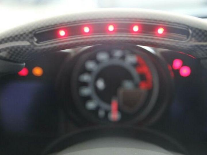 Ferrari FF Cockpit carbone Grigio Titanio métal - 16