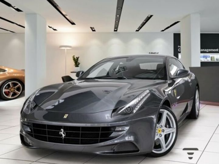 Ferrari FF Pack Sport Grigio silverstone - 1