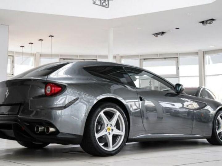 Ferrari FF Pack Sport Grigio silverstone - 2