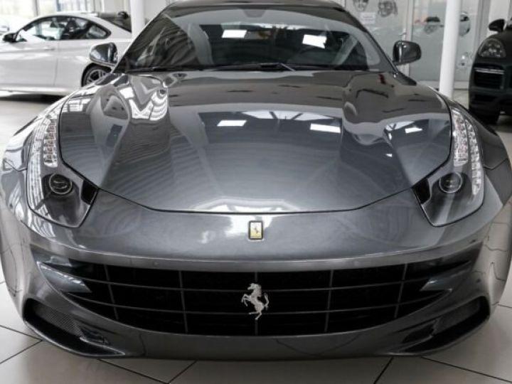 Ferrari FF Pack Sport Grigio silverstone - 3