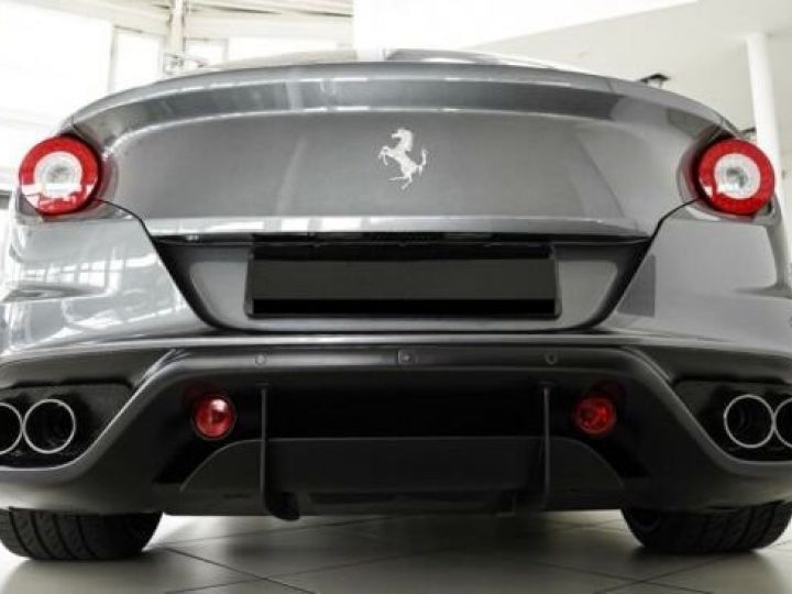 Ferrari FF Pack Sport Grigio silverstone - 5