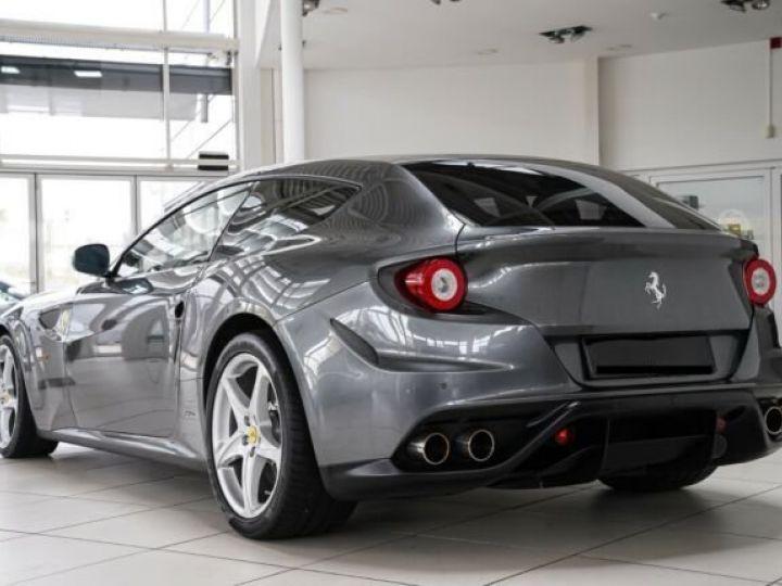 Ferrari FF Pack Sport Grigio silverstone - 6