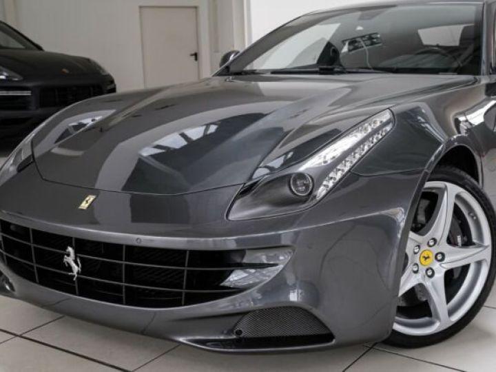 Ferrari FF Pack Sport Grigio silverstone - 7