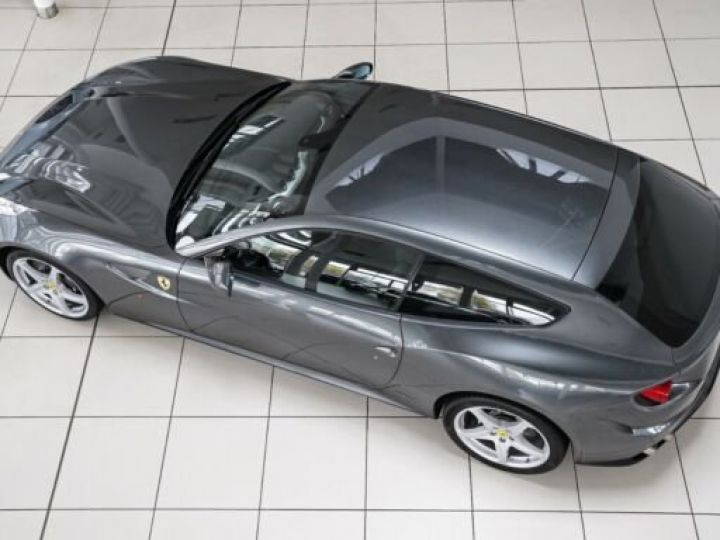 Ferrari FF Pack Sport Grigio silverstone - 21