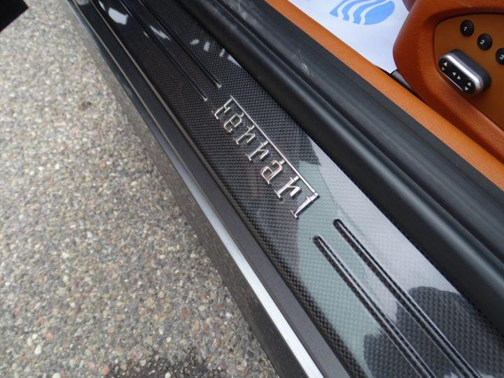 Ferrari FF V12 4M/Ceramique  Pack Carbone + Alcantara noir  Cameras Av et Ar ..... grigio silverstone met - 18