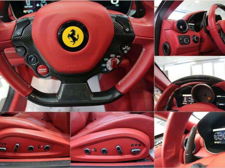 Ferrari FF V12 6.3 660ch 4X4/GPS/ Boite Auto 7 Vitesses *Pack sport - Cuir Rosso* Livré et garantie 12 mois Blanc - 6