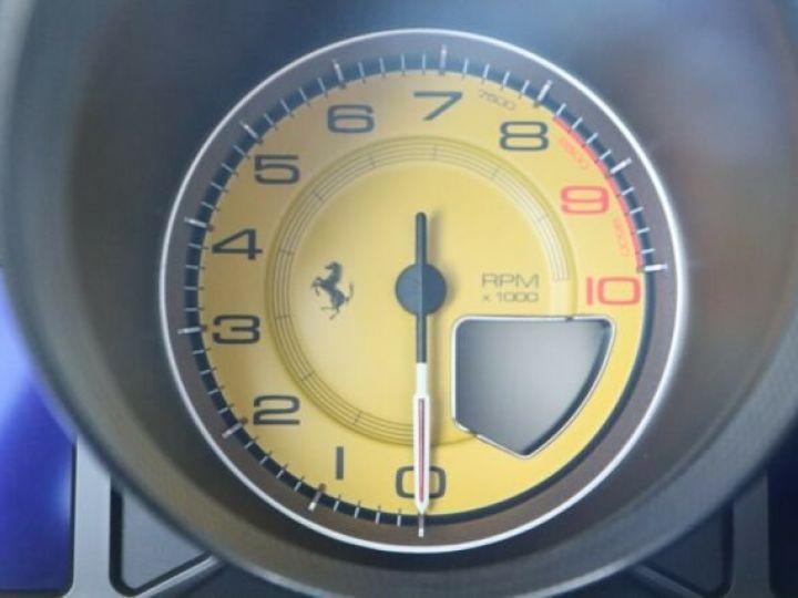Ferrari GTC4 Lusso Grigio Ferro métal - 11