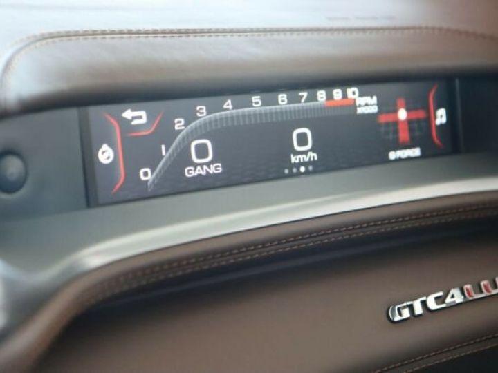 Ferrari GTC4 Lusso Grigio Ferro métal - 17