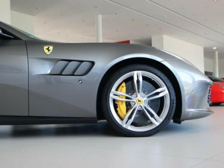 Ferrari GTC4 Lusso Grigio Ferro métal - 18