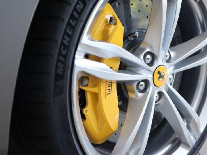 Ferrari GTC4 Lusso Grigio Ferro métal - 19