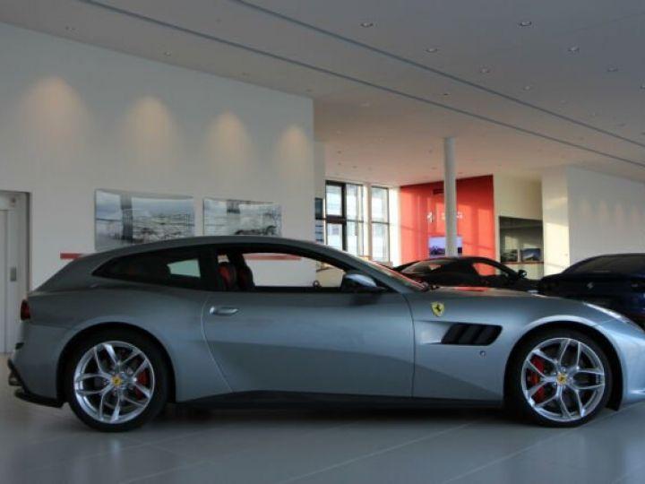 Ferrari GTC4 Lusso grigio titanium métal - 2