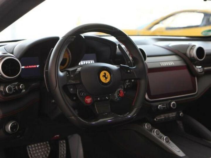 Ferrari GTC4 Lusso grigio titanium métal - 6