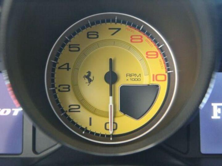 Ferrari GTC4 Lusso grigio titanium métal - 7