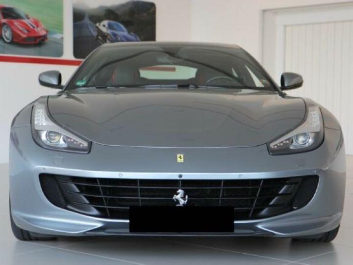 Ferrari GTC4 Lusso grigio titanium métal - 20