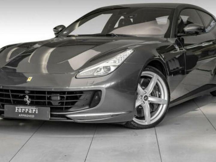 Ferrari GTC4 Lusso Apple Carplay Nero - 1