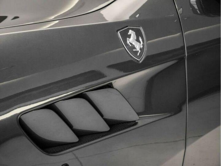 Ferrari GTC4 Lusso Apple Carplay Nero - 2