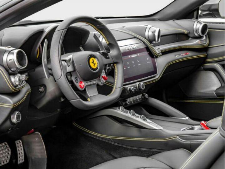 Ferrari GTC4 Lusso Apple Carplay Nero - 3