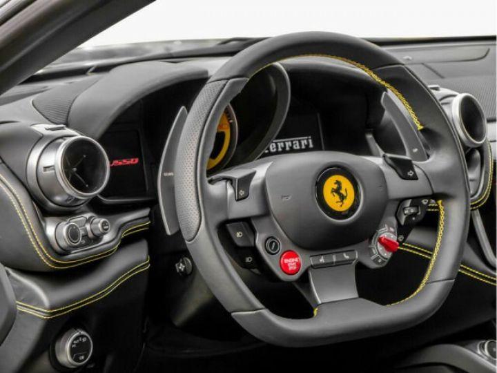 Ferrari GTC4 Lusso Apple Carplay Nero - 5