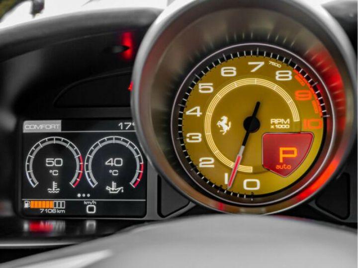 Ferrari GTC4 Lusso Apple Carplay Nero - 6