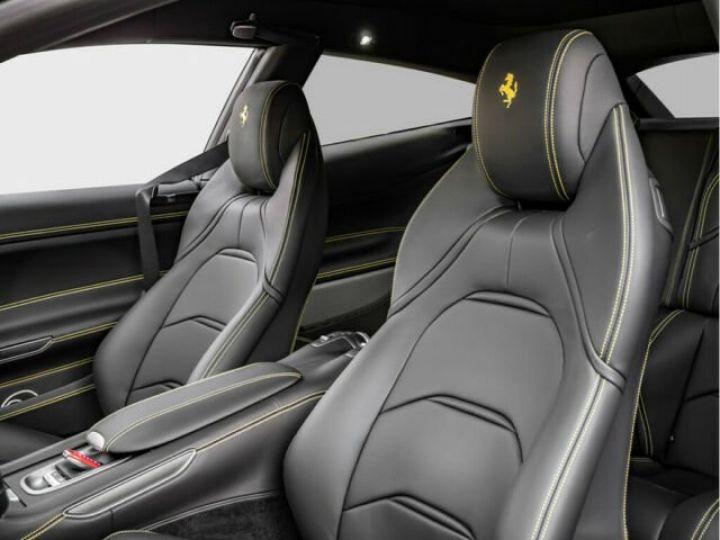 Ferrari GTC4 Lusso Apple Carplay Nero - 9