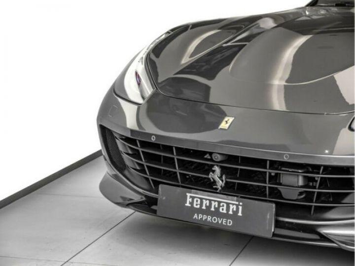 Ferrari GTC4 Lusso Apple Carplay Nero - 13